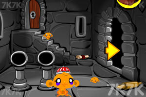 《逗小猴开心魔法世界》游戏画面4