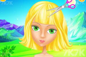 《魔法公主大改造》游戏画面5