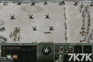 《战地1944中文版》游戏画面1
