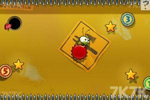 《虫虫跳箱子电脑版3》游戏画面2