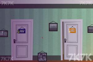 《家里的故事》游戏画面2