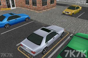 《老司机快停车》游戏画面3