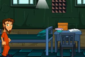 《囚犯监狱逃脱》游戏画面1