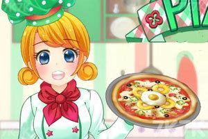 《美味的比萨厨房》截图2