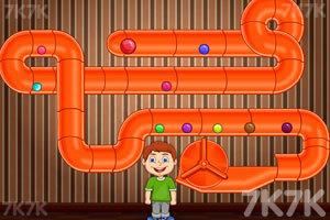 《糖果之旅》游戏画面2