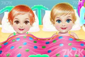 《照顾双胞胎宝宝》截图3