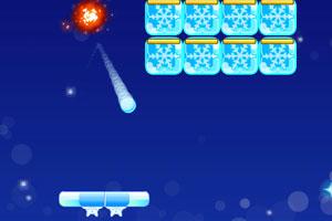 《奥比冰块迷阵》游戏画面1