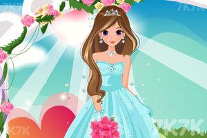 《花式新娘换装》截图2