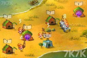 《文明战争5》游戏画面2