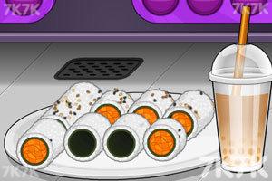 《老爹寿司店中文版》游戏画面7