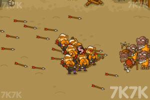 《海盗抢滩登陆战3》游戏画面3