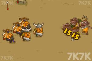 《海盗抢滩登陆战3》游戏画面5