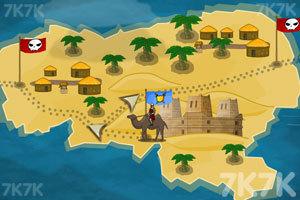 《城堡纸牌战3》截图4