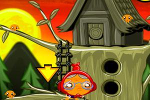 《逗小猴开心系列7》游戏画面1