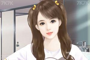 《初恋100年》游戏画面1