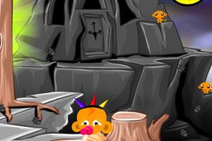 《逗小猴开心系列10》游戏画面1