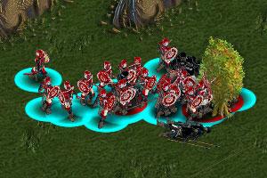 魔法骑士战争