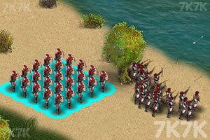 《魔法骑士战争》游戏画面6