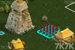 《魔法骑士战争》游戏画面5
