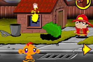 《逗小猴开心系列12》游戏画面1