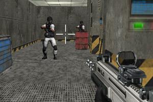 《怒火枪战2》游戏画面1
