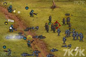 《星际战甲》游戏画面4