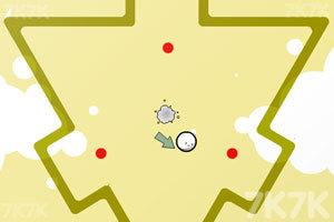 《失去平衡的小球》截图4