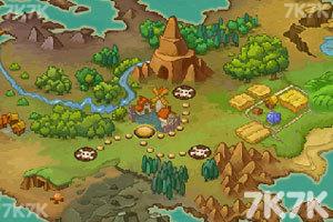 《岛屿防御战中文版》游戏画面5