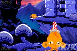 《逗小猴开心系列16》游戏画面3