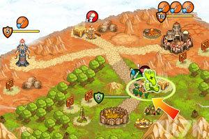 《城邦争霸中文版1.1.3》游戏画面4