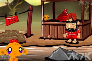 《逗小猴开心系列19》游戏画面2