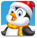 救援顽皮的企鹅