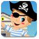 救援海盗男孩