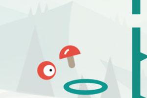 《快乐跳跃》游戏画面1