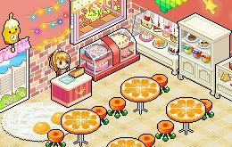 皮卡堂-小小甜品店