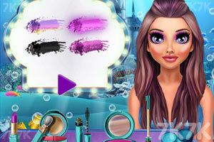 《美人鱼化妆品沙龙》截图3
