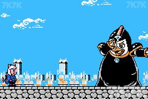 《忍者猫冒险记》游戏画面5