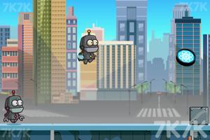 《机器人兄弟》游戏画面2