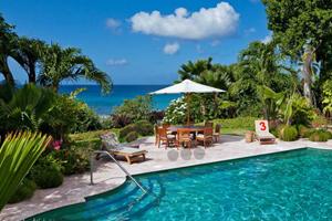 《逃离热带小岛》游戏画面1