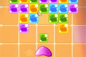 《快乐消糖果》游戏画面1