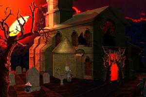 《逃离怪物城堡》游戏画面1