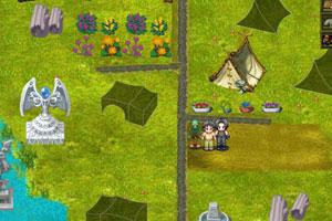 《虚拟部落中文版》游戏画面1