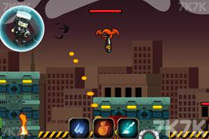 《外星人狩猎者》游戏画面1