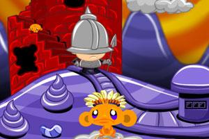 《逗小猴开心系列28》游戏画面1