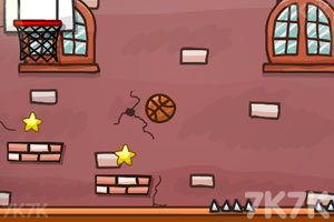 《篮球进框》游戏画面4