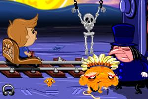 《逗小猴开心系列36》游戏画面1