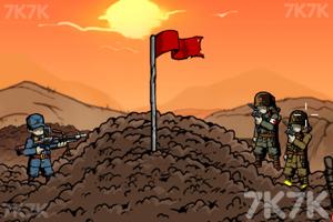 《守衛戰線》游戲畫面2