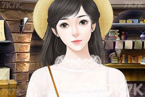 《重返少女时代》游戏画面2