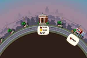 《建造提米小镇》游戏画面1