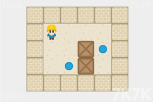 《木箱搬运工》游戏画面4
